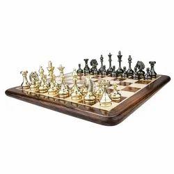 Cavalier Chess Board