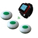 Wireless Watch Communication System
