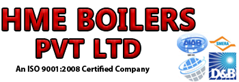 HME Boilers Pvt Ltd