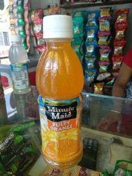 Pulpy Orange Drinks