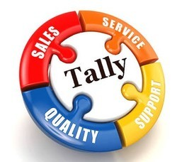 Potout Solution - Service Provider of Tally ERP 9 Server