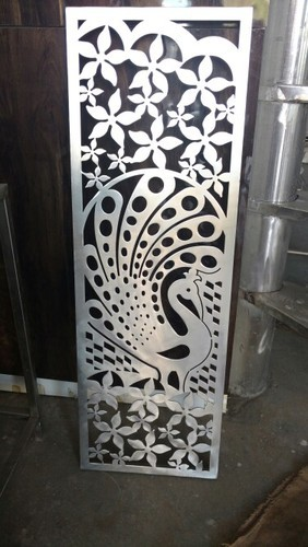 Manufacturer Of Laser Cut Safety Door Grill Amp Laser Cut