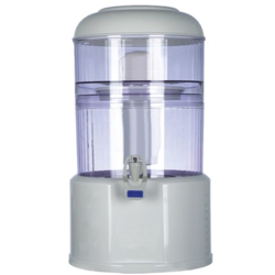 PVC Water Purifier