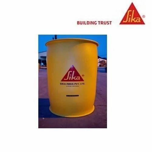 Sika Plastiment Concrete Admixture