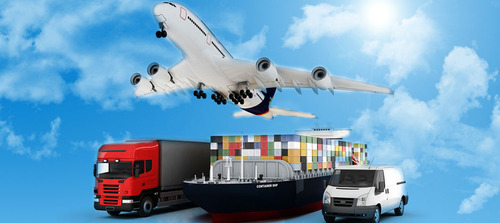 International Freight Forwarding In India in Naraina