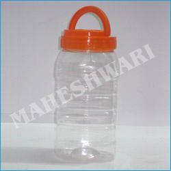 Pet Jar 1100 ml