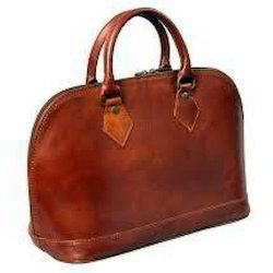 Ladies Stylish Leather Bags at Rs 250 /piece | Women Leather Bag ...
