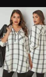 Multicolor Export Plus Size Clothing