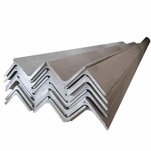 Mild Steel MS Angle ISA