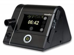 Prisma 25st (BIPAP With St)