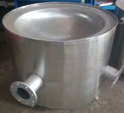 Pulses Batch Fryer