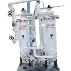 Heated Type Gas Dryer