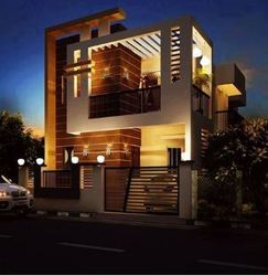 Commercial House Construction Services