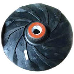 Rubber Slurry Impellers