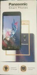 Panasonic Mobile, Memory Size: 16gb