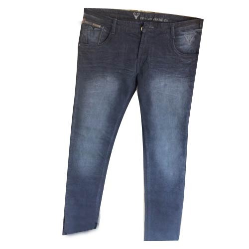 Exclusive Denim Jeans, Blue Denim Jean - M.S. International ...