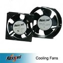 Rexnord 230 Cooling Fan, Size: 4""
