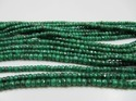 Emerald Beads - Strings