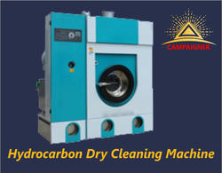Hydro Carbon Drycleaning Machines