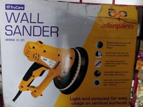 Asian Paints Wall Putty Sanding Machine Price Visual Motley