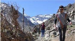 Mount Toubkal Climb Tour