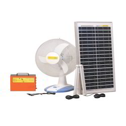 Solar DC Power Pack