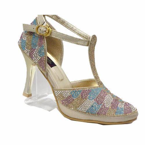 90a53c885c8 Pencil Heel Sandals at Rs 1250  pair