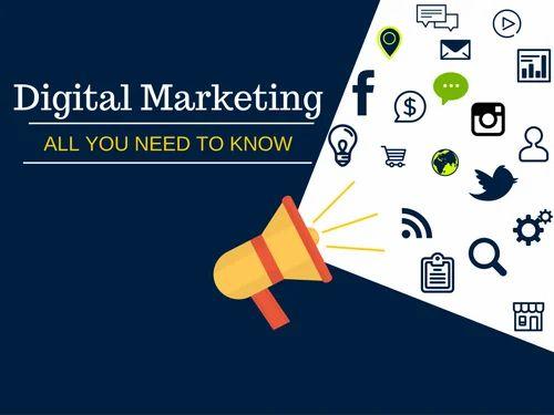 Digital Marketing, Digital Marketing Solution Services