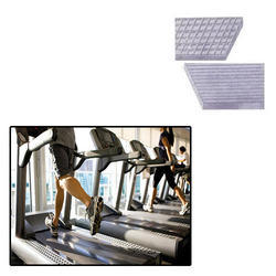 Electrical Insulating Rubber Mat for Gym