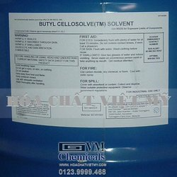 Butyl Cellosove
