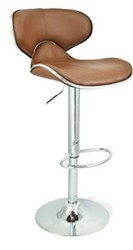 Beige Color Bar Stool