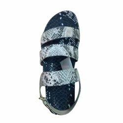 Ladies Stylish Leather Sandals