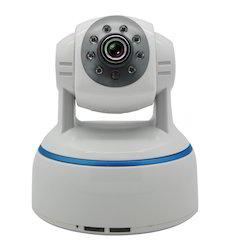 Ayinos Tech Dome Camera Wireless IP Camera