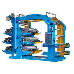 Printing Machine Flexographic Printing Machine
