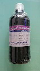 Yucca Diagnostics