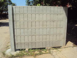 RCC Readymade Compound Walls
