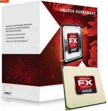 Amd Fx 4 Core Black Edition