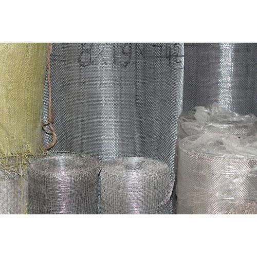 Wire Mesh and Plastic Wire Net Manufacturer | Jain Wire Netting ...