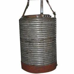 Boiler Heater Coil