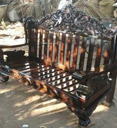 Sofa 1 +2 Chairs
