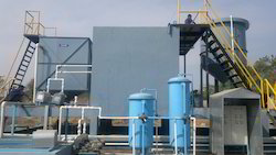 Effluent and Sewage Treatment Plant