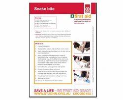 Snake Bite Posters
