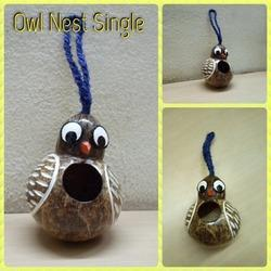 Single Owl Nest