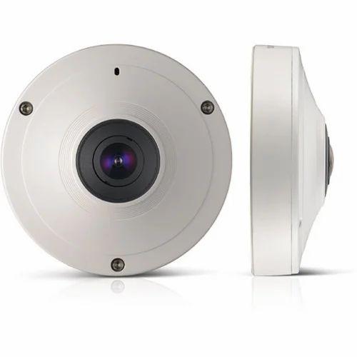 5 Megapixel Samsung Fish Eye Camera