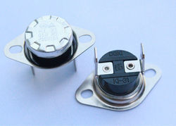 Electrical Thermostatic Switch