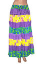 New Year Long Skirt Gift for Girls
