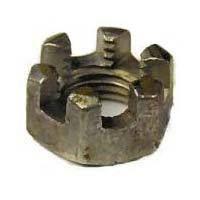 Rotavator Spindle Nuts
