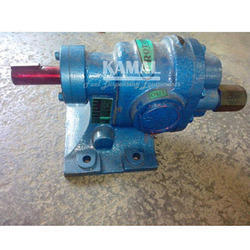 Diesel Rotary Gear Pump, Voltage: 180 V