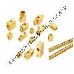 Brass Electrical Electronic Components