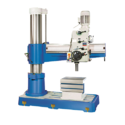 Drilling Cum Tapping Machines